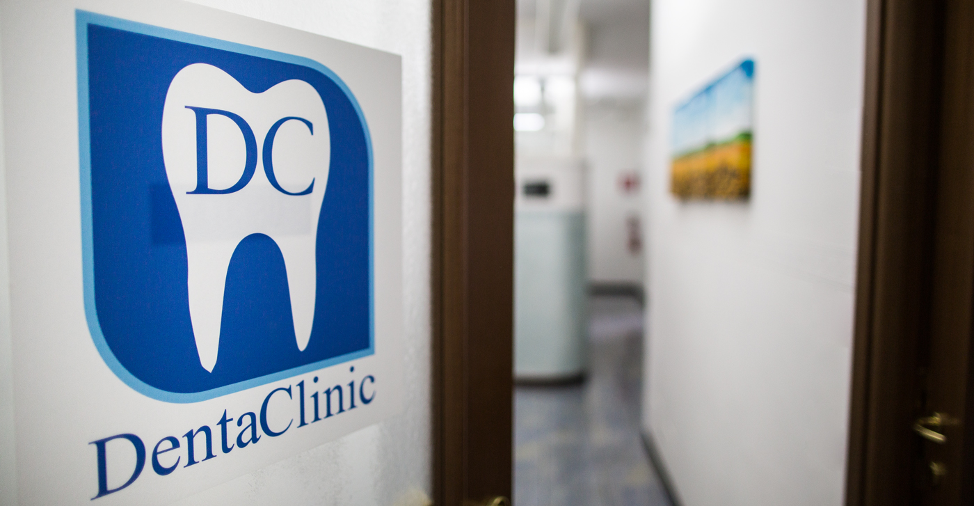 DentaClinic Studio Dentistico