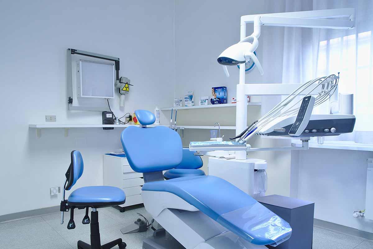 DentaClinic Studio Dentistico Meda