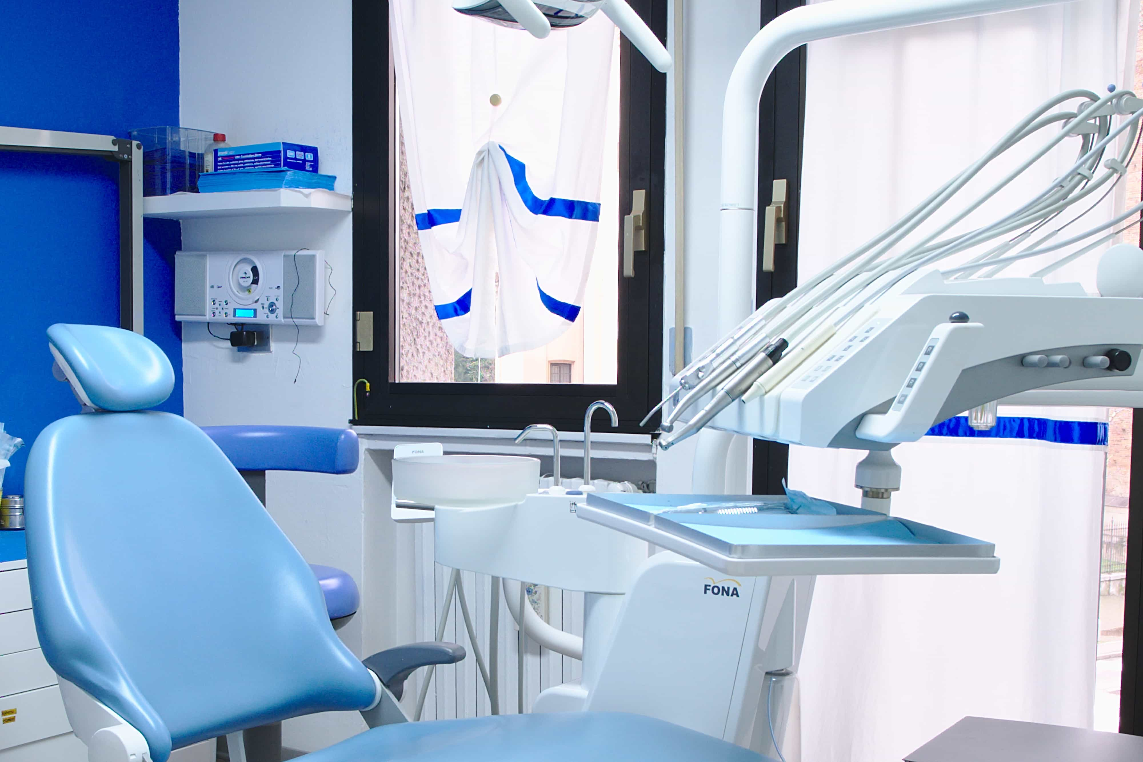DentaClinic Studio Dentistico Rho
