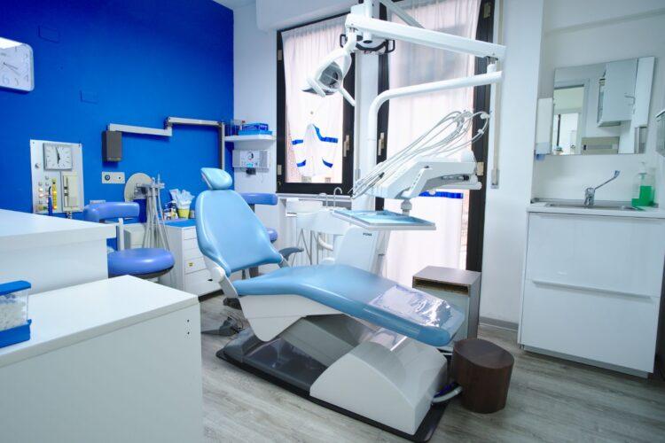 DentaClinic Rho