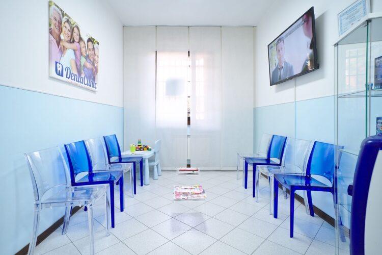 DentaClinic Meda