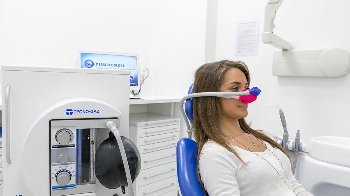 odontofobia come affrontarla