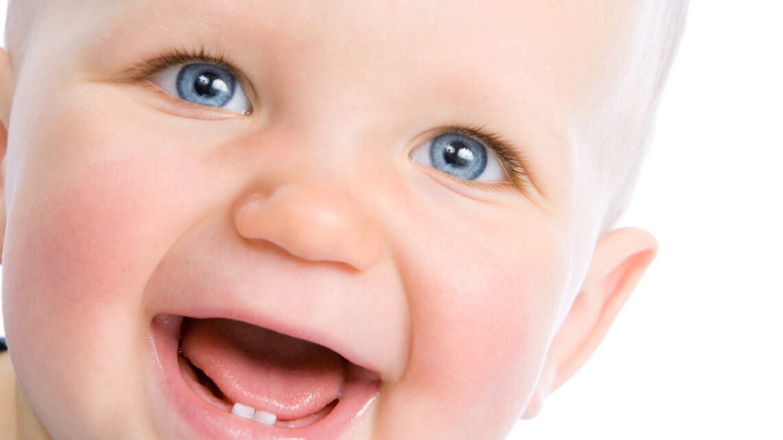 Denti neonati