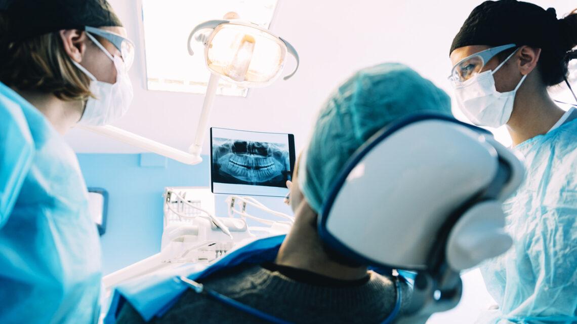 Chirurgia orale cos'è